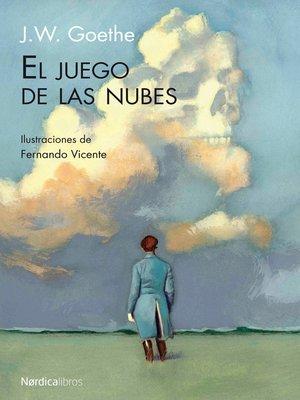 cover image of El juego de las nubes