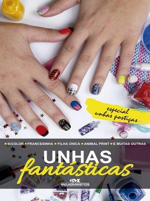 cover image of Unhas Fantásticas