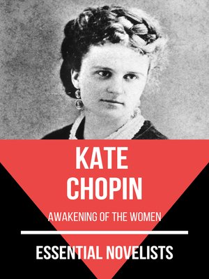 cover image of Essential Novelists--Kate Chopin