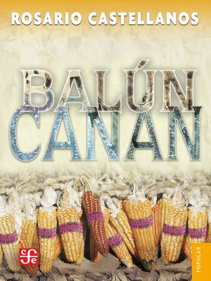 cover image of Balún-Canán