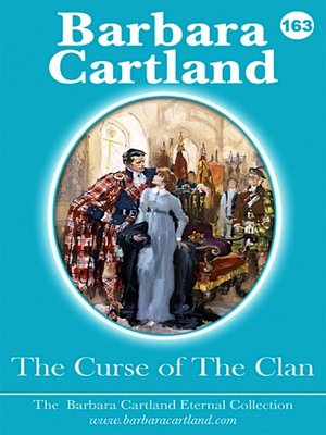 cover image of The Curse of the Clan