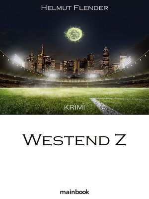 cover image of Westend Z
