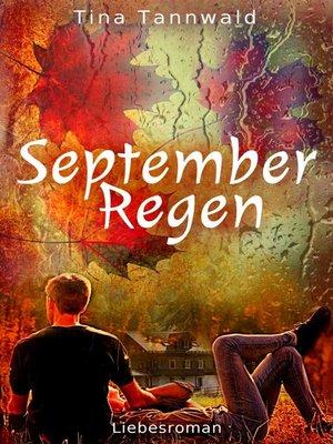 cover image of Septemberregen