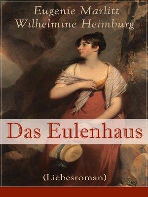 cover image of Das Eulenhaus (Liebesroman)
