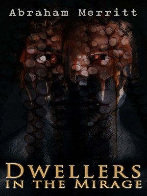 cover image of Dwellers in the Mirage