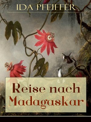 cover image of Reise nach Madagaskar
