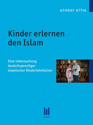 cover image of Kinder erlernen den Islam