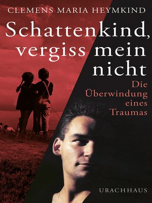 cover image of Schattenkind, vergiss mein nicht