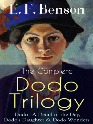 cover image of The Complete DODO TRILOGY
