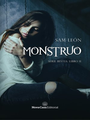 cover image of Monstruo
