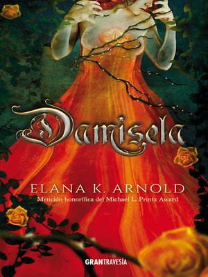 cover image of Damisela
