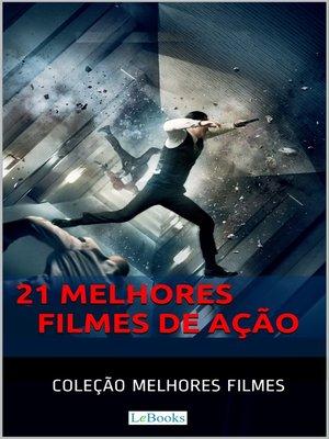 cover image of 21 Melhores Filmes de Ação