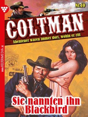 cover image of Coltman 10--Erotik Western