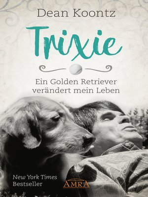 cover image of TRIXIE