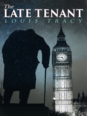 cover image of The Late Tenant