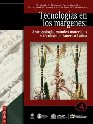 cover image of Tecnología en los márgenes