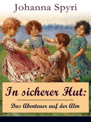 cover image of In sicherer Hut