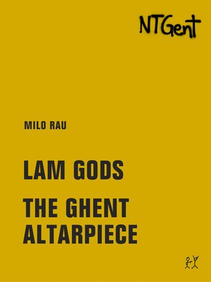 cover image of Lam Gods / the Ghent Altarpiece