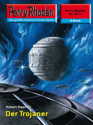 cover image of Perry Rhodan 2374