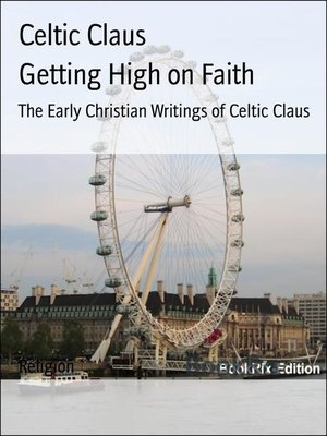 cover image of Getting High on Faith