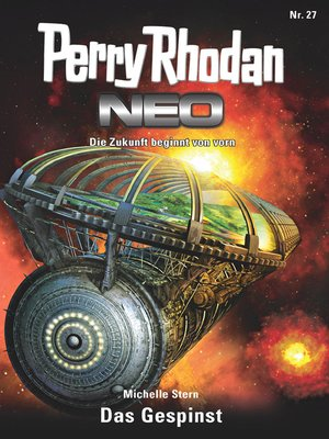cover image of Perry Rhodan Neo 27