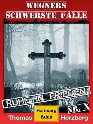 cover image of Ruhe in Frieden