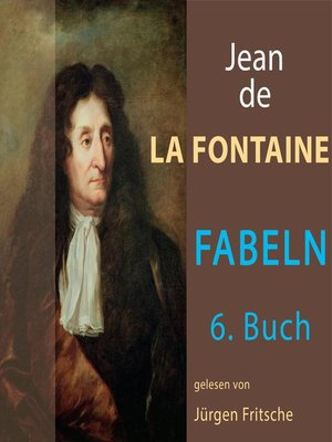 cover image of Fabeln von Jean de La Fontaine: 6. Buch