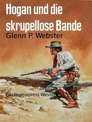 cover image of Hogan und die skrupellose Bande