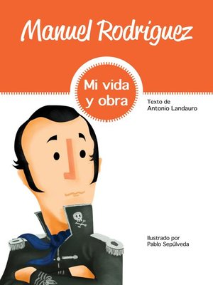 cover image of Manuel Rodríguez
