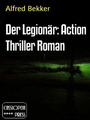 cover image of Der Legionär