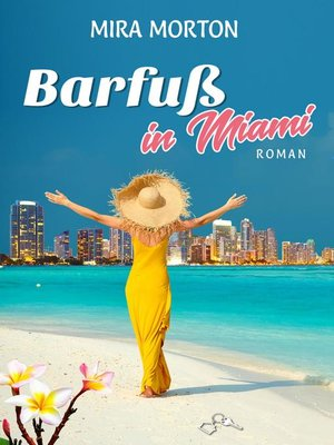 cover image of Barfuß in Miami
