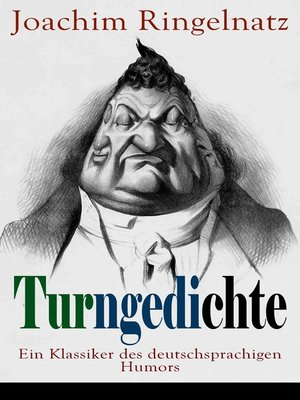 cover image of Turngedichte