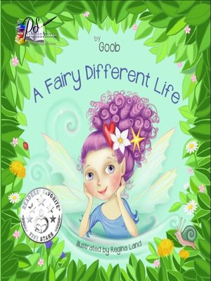 cover image of A Fairy Different Life