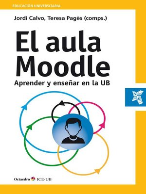 cover image of El aula Moodle