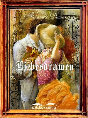 cover image of Liebesdramen