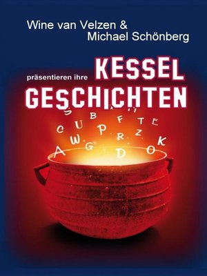 cover image of Kesselgeschichten