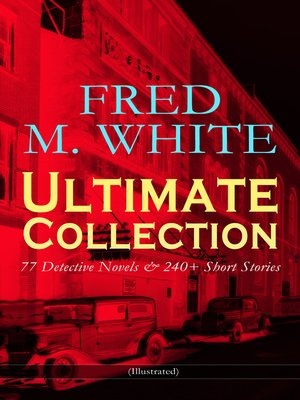 cover image of Fred M. White Ultimate Collection