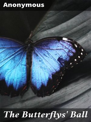 cover image of The Butterflys' Ball