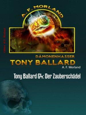 cover image of Tony Ballard 64