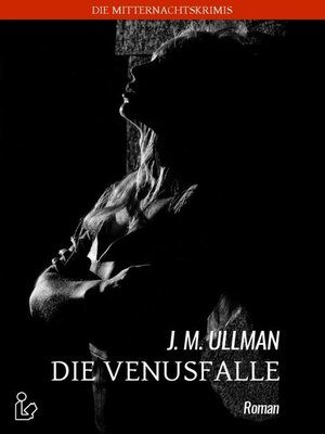 cover image of DIE VENUSFALLE