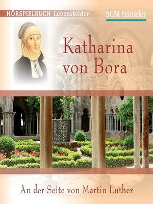 cover image of Katharina von Bora