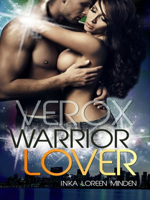 cover image of Verox--Warrior Lover 12