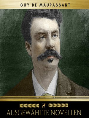 cover image of Ausgewählte Novellen