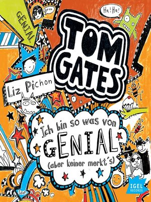 Tom Gates Epub