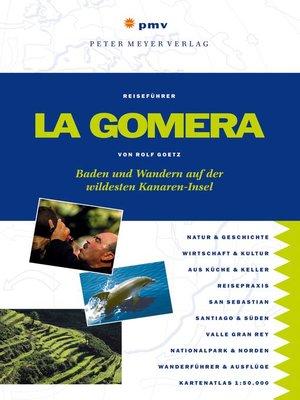 cover image of La Gomera