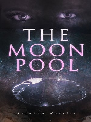 cover image of The Moon Pool