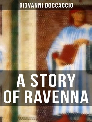 cover image of A STORY OF RAVENNA