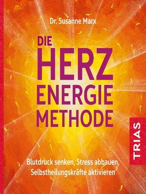 cover image of Die Herz-Energie-Methode