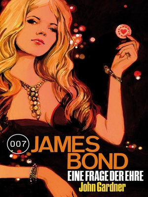 cover image of James Bond 19