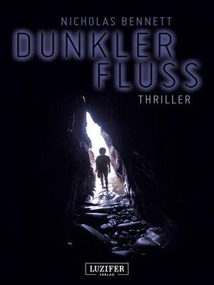cover image of DUNKLER FLUSS